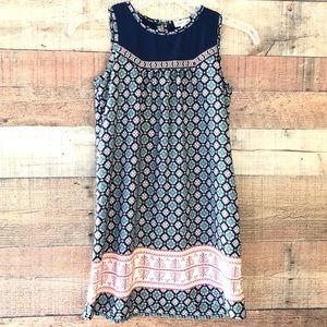 Monteau Girl dress